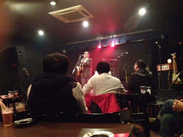 山善ライブ