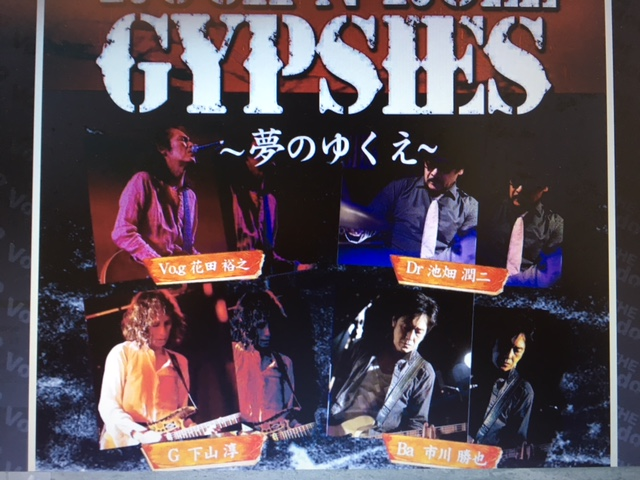 ROCK'N'ROLL GYPSIES